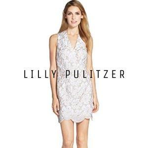 Lilly Pulitzer Estella Shift Dress